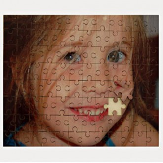 PUZZLE MADERA 30PZ 17,5x25Cm