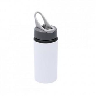 botella-aluminio-blanca-con-asa-500ml-coche-cerrada-sekaisa
