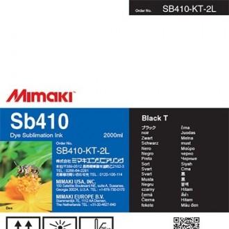 TINTA MIMAKI TS300 2000 ML...