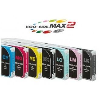 CARTUCHOS ECOSOL-MAX 2 440ML