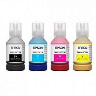 Tintas de Sublimación Epson...