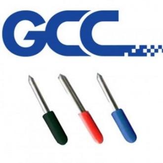 CUCHILLA PLOTTER DE CORTE GCC