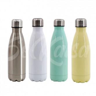 botella-acero-inoxidable-colores-350ml-tazas-y-recipientes-sekaisa