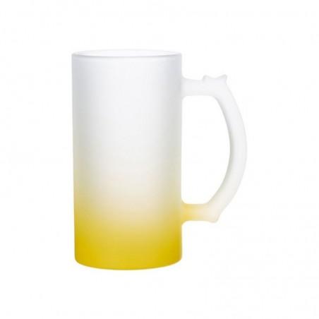 jarra-cerveza-16oz-cristal-esmerilado-degradado-yellow-pack-2-un-sin-estampado-sekaisa